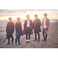 CODE-V 初のベストアルバム『CODE-V BEST〜ROKUTOUSEI〜』