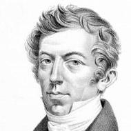 ピクシス、ヨハン・ペーター(1788-1874)