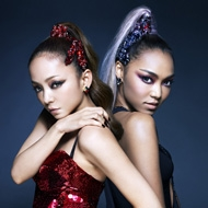 Crystal Kay feat.安室奈美恵