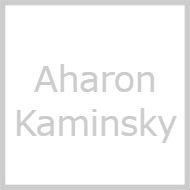 Aharon Kaminsky