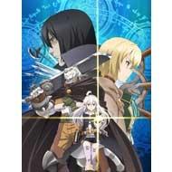 TVアニメ『ゼロから始める 魔法の書』Blu-ray&DVDリリース決定