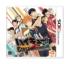 Game Soft (Nintendo 3DS)/ハイキュー! Cross Team Match! 通常版