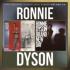 ロニー・ダイソン80年代名盤を2in1で