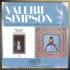 ヴァレリー・シンプソンの70年代名作が2イン1で発売