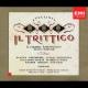 Il Trittico: Pappano / Lso Alagna Gheorghiu Gallardo-domas Guelfi