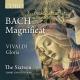 Bach Magnificat, Vivaldi Gloria : Harry Christophers / The Sixteen