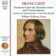 ドニゼッティのオペラによる編曲作品集(ピアノ曲全集第27集) ウォルフラム