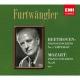 Beethoven Piano Concerto No, 5, Mozart Piano Concerto No, 20, : E.Fischer, Lefebure(P)Furtwangler / (96Hz/24Bit remastering)