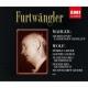 Mahler Lieder Eines Fahrenden Gesellen, Wolf Lieder : F-Dieskau(Br)Furtwangler / Philharmonia, Schwarzkopf(S)(96Hz/24Bit remastering)