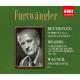 Beethoven Symphony No, 5, Violin Concerto, Wagner, Brahms : Furtwangler / BPO, Lucerne Festival O, Menuhin(Vn)etc (96Hz/24Bit remastering)(2SACD)