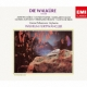 Die Walkure : Furtwangler / Vienna Philharmonic, Modl, Rysanek, Suthaus, Klose, Frick, etc (1954 Monaural)(96Hz/24Bit remastering)