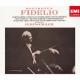 Fidelio : Furtwangler / Vienna Philharmonic, Modl, Windgassen, Jurinac, Frick, Edelmann, etc (1953 Monaural)(96Hz/24Bit remastering)