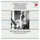 Violin Concerto: Szigeti(Vn)Walter / Nyp +brahms: Ormandy / Philadelphia O