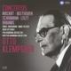 ベートーヴェン:ピアノ協奏曲全集、ブラームス:ヴァイオリン協奏曲、他 クレンペラー、バレンボイム、オイストラフ、他(6CD)