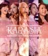 KARASIA 2013 HAPPY NEW YEAR in TOKYO DOME (Blu-ray)�y�������Ձz