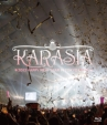 KARASIA 2013 HAPPY NEW YEAR in TOKYO DOME (Blu-ray)