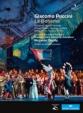 『ボエーム』全曲 リヴェルモーレ演出、シャイー&バレンシア州立管、ガル・ジェイムズ、マチャド、他(2012 ステレオ)(日本語字幕付)