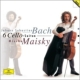 無伴奏チェロ組曲 マイスキー(1999)(3LP)