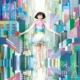 永遠と瞬間 【瞬間盤(CD+カード17枚)タワーレコード/HMV限定商品 数量限定盤】