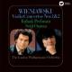 Violin Concerto, 1, 2, : Perlman(Vn)Ozawa / Lpo