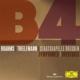 交響曲全集、協奏曲集 ティーレマン&シュターツカペレ・ドレスデン、ポリーニ、バティアシヴィリ(3CD+DVD)