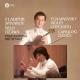 Violin Concerto: Spivakov(Vn)Ozawa / Po +capriccio Italien