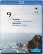 交響曲第9番 バレンボイム&シュターツカペレ・ベルリン(2010)