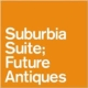 Ultimate Suburbia Suite Collection Future Antiques