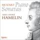 ピアノ・ソナタ集、ロンド、ジーグ、幻想曲 アムラン(2CD)