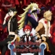 Falling Roses / Crimson quartet−深紅き四重奏− / TVアニメ「SHOW BY ROCK!!」double A-side 挿入歌