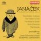 タラス・ブーリバ、ヴァイオリン協奏曲『魂のさすらい』、交響曲『ドナウ川』、他 ガードナー&ベルゲン・フィル、エーネス