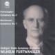 フルトヴェングラー:交響曲第2番、ベートーヴェン:交響曲第1番 フルトヴェングラー&シュトゥットガルト放送響(1954)(平林直哉復刻)(2CD)