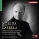 交響曲全集、『蛇女』より交響的断章 ノセダ&BBCフィル(2CD)