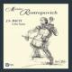 無伴奏チェロ組曲全曲 ムスティスラフ・ロストロポーヴィチ(4LP)(180グラム重量盤)