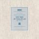 無伴奏チェロ組曲全曲 ピエール・フルニエ(1960-61)(3LP)