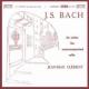 無伴奏チェロ組曲(全曲):ジャン=マックス・クレマン(チェロ) (高音質盤/2枚組/180グラム重量盤レコード/韓国C&L Music)