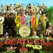 Sgt Pepper's Lonely Hearts Club Band Beatles