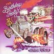 Junkyard Birthday Party