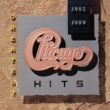 Greatest Hits 1982-1989 Chicago