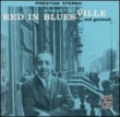 Red In Bluesville Red Garland