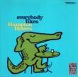 Trio: Vol.3 -Everybody Likeshampton