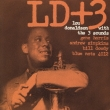 LD+3 Lou Donaldson