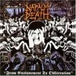 From Enslavement To Obliteration Napalm Death