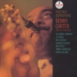 FURTHER DEFINITIONS Benny Carter