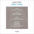Tabula Rasa: Kremer(Vn)Keith Jarrett(P)D.r.davies / Stuttgart Part, Arvo (1935-)