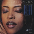 Blue Light Till Down Cassandra Wilson