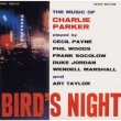 BIRD`S NIGHT Phil Woods