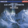 Also Sprach Zarathustra, Don Juan: Blomstedt / Skd