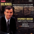 Piano Concerto.2, 3: Hough(P)thomson / Eco