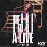 A-live For Retour